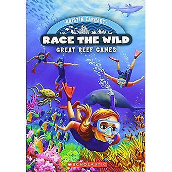 Le Wild #2 de course: jeux de grand récif