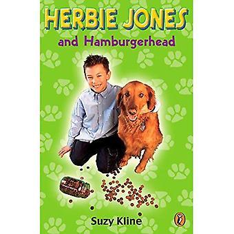 Herbie Jones ja Hamburger pää