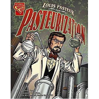 Louis Pasteur e pastorizzazione