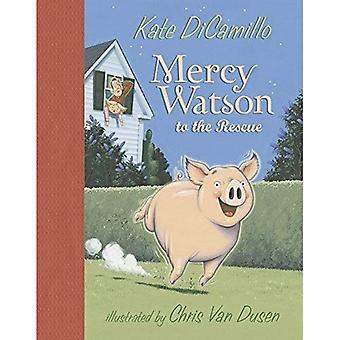 Mercy Watson à la rescousse (Mercy Watson)
