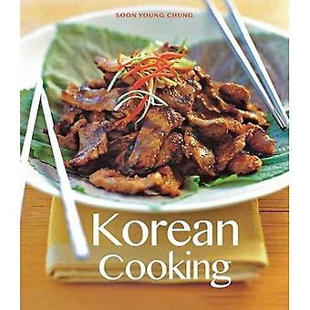 Korean Cooking