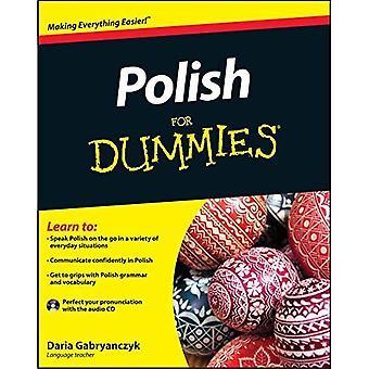 Polnisch für Dummies (For Dummies (Lifestyles Paperback))