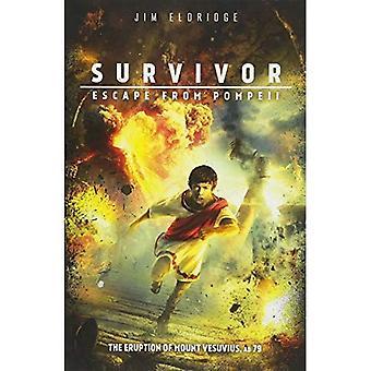 Escape from Pompeii (Survivor)
