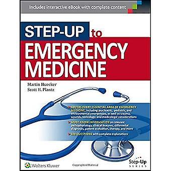 Step-Up till akutmedicin