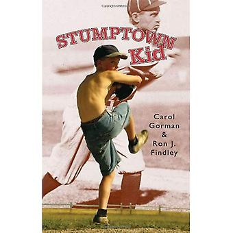 Stumptown kind