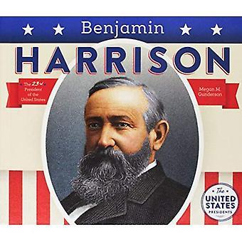 Benjamin Harrison (Verenigde Staten voorzitters * 2017)