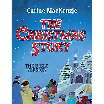 L'histoire de Noël: La Version de la Bible