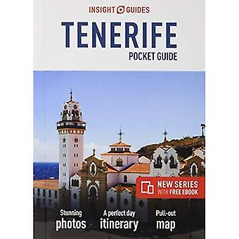 Insight Guides Pocket Tenerife