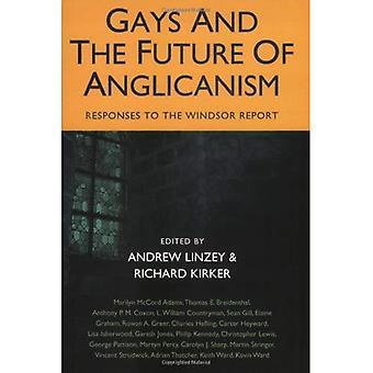 Gays et l'avenir de l'anglicanisme: réponses au rapport de Windsor