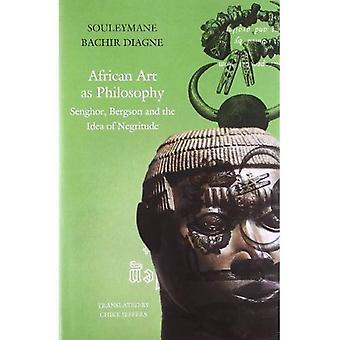 Afrikaanse kunst als filosofie: Senghor, Bergson en het idee van Negritude