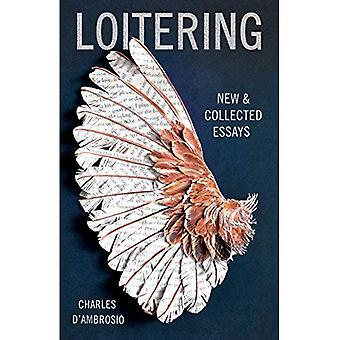 Loitering: New and Collected Essays