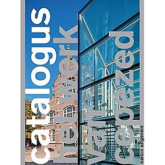 Cepezed Catalogue 4 the Work of Cepezed