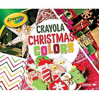Crayola (R) joulun värejä (Crayola (R) Holiday värit)