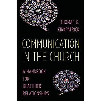 Communicatie in de kerk Apb