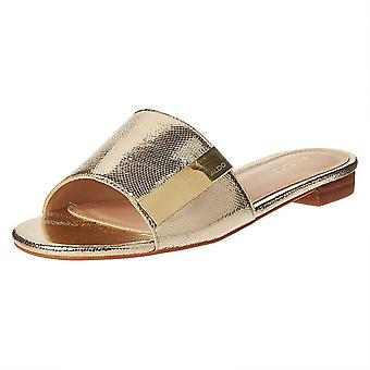 Aldo Womens Aladoclya Open Toe Casual Slide Sandals