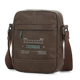 Shoulder bag man Enza T26019