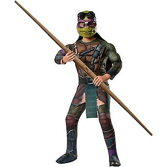 TMNT Donatello kind kostuum