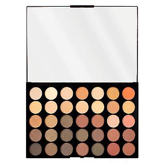Make-up Revolution Pro HD-palet versterkte 35-richting