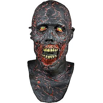 Wd Charred Walker Mask For Adults
