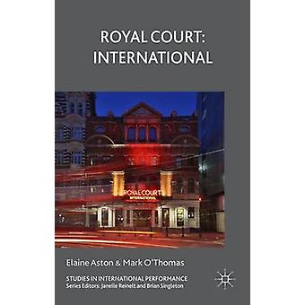 Royal Court International by Aston & Elaine