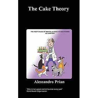 The Cake Theory by Prian & A
