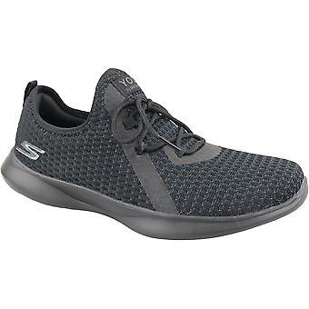 Skechers You Serene 15840-BBK zapatillas de mujer