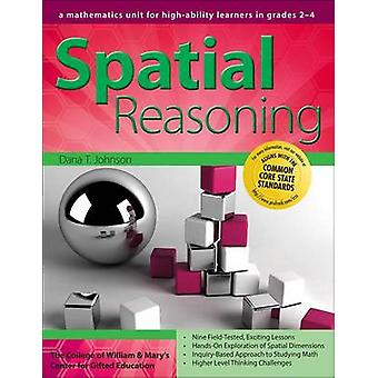 Spatial Reasoning - A Mathematics Unit for High-Ability Learners in Gr