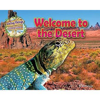 Welcome to the Desert by Honor Head - 9781911341536 Book