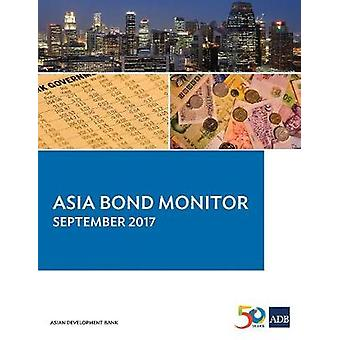 Asia Bond Monitor - September 2017 by Asian Development Bank - 978929