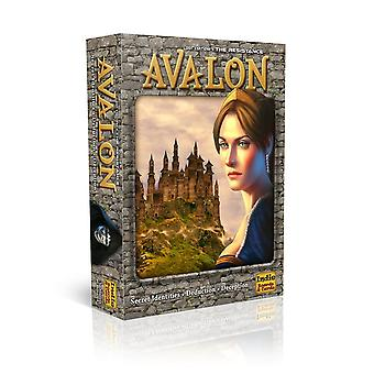 Resistencia Avalon juego de cartas