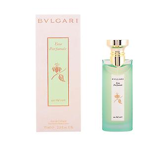 Bvlgari Eau Parfumée Au Thé Vert Edc Spray 75 Ml For Women