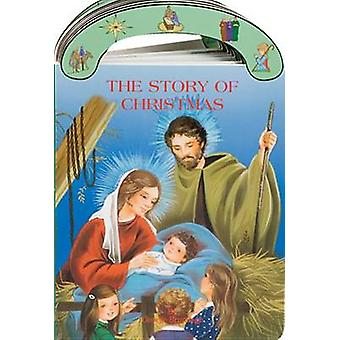 The Story of Christmas by George Brundage - 9780899428475 Book