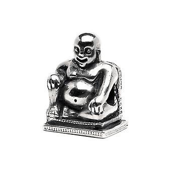 Trollbeads Buddha argento tallone TAGBE-40054