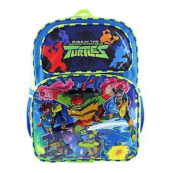 Backpack - Teenage Mutant Ninja Turtles - Rise of the TMNT 087789