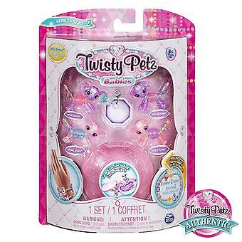 Twisty Petz - Koala and Puppy Babies