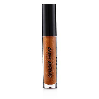 Smashbox Gloss Angeles Lip Gloss - # Michelada (Rust Shimmer With Multi-Tonal Pearl) 4ml/0.13oz