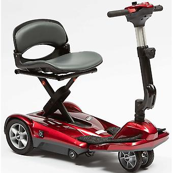 Guidare Medical Dual Wheel automatic Folding Mobility Scooter