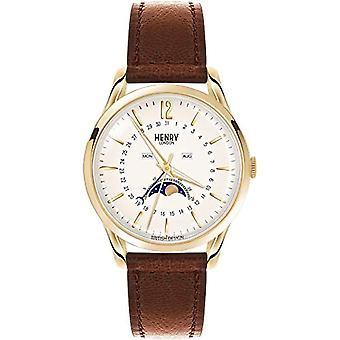 Henry London Clock Unisex ref. HL39-LS-0148