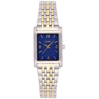Olympic OL26DSS131B Oregon Ladies Watch