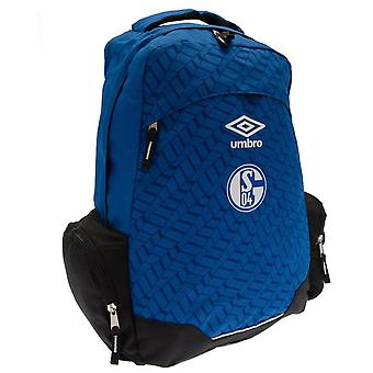 FC Schalke Umbro Backpack