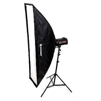 BRESSER SS-10 Parapluie softbox 35x160cm