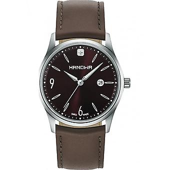 Hanowa Men's Watch 16-4066.7.04.005