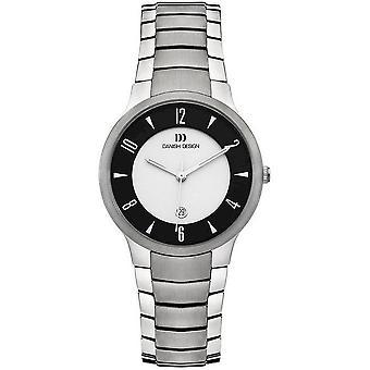 Tanskan design naisten Watch IV64Q1018