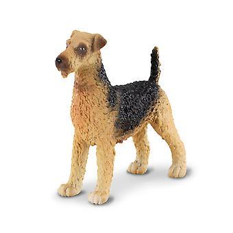 CollectA Airedale الكلب
