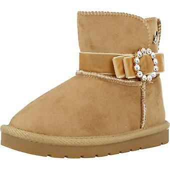 Lulu Boots Ll150003s Color Taupe