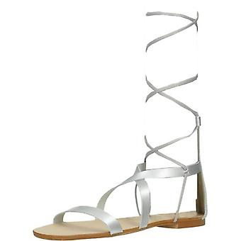 Ten-Finger Sandals 5322317 Silver Color