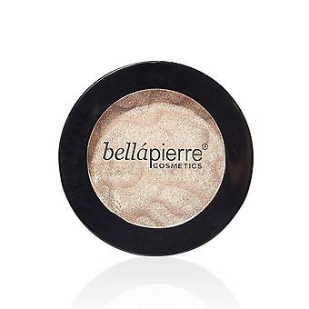 Bellapierre Highlighter & oogschaduw-Champagne