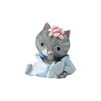 Little Meow All Wrapped Up