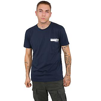 Alpha Industries Men's T-Shirt Blount Ave