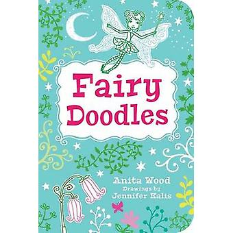 Fairy Doodles by Anita Wood